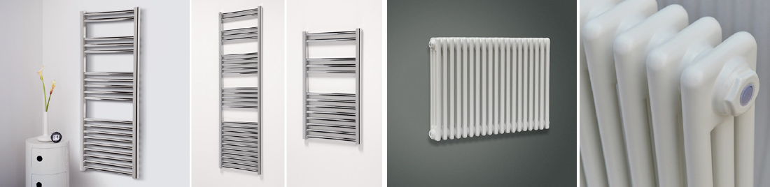 Radiator Supplies