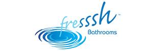 Fresh Bathrooms