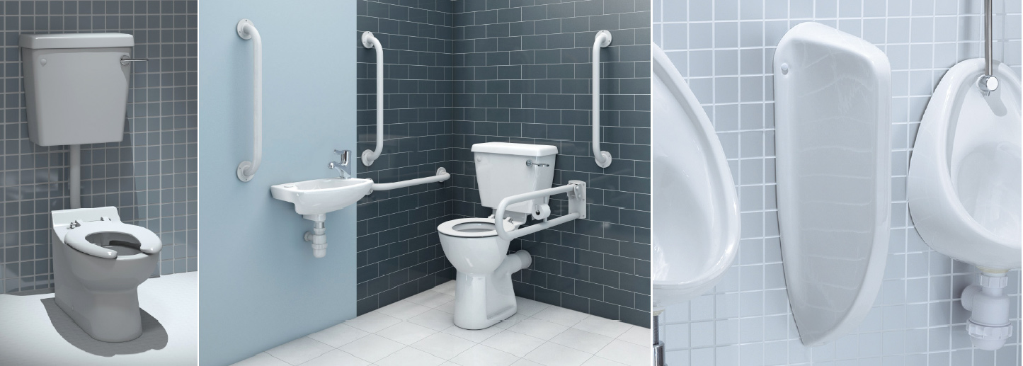Commecial Sanitary Ware